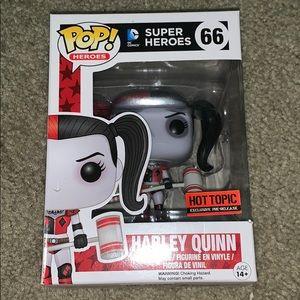 Harley Quinn Roller derby #66